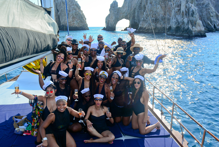 Party Boat Cabo   Event Boat Rentals Cabo   Cabo Party Boat